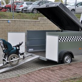 Jaguáři jsou díky Nadaci ČEZ mobilnější